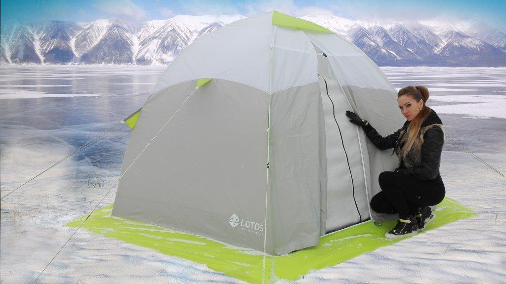 Чем утеплить палатку своими руками