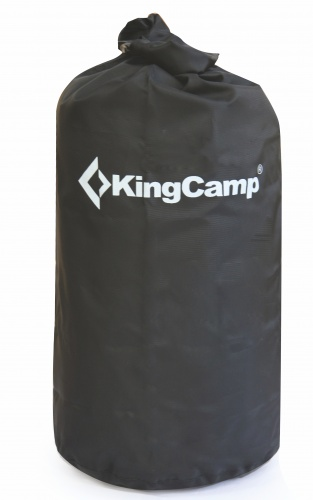 Гермомешок KingCamp  Dry Bag in Oxford M 3682  25л