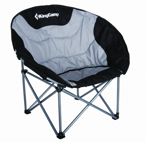 Кресло KingCamp deluxe moon chair 3889