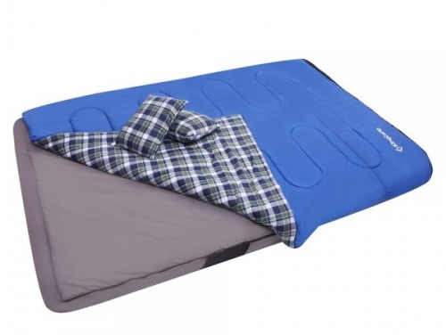 Спальный мешок KingCamp Airbed Sleeping Bag 250d 3139
