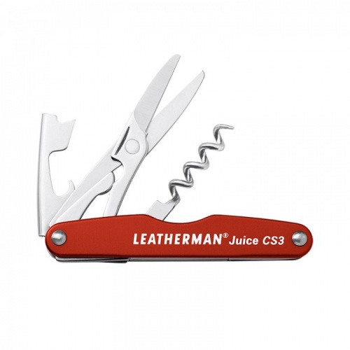 Мультитул Leatherman Juice CS3 (832369)