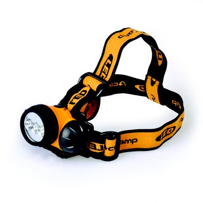 Аксессуары AceCamp 3-LED Headlamp