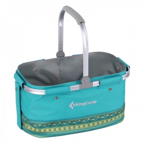 Термокорзина King Camp 7005 Picnic Cooler Basket