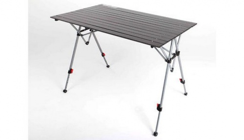 Стол World of Maverick Folding Table Adjustable AT024S-2