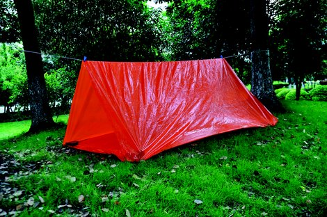 AceCamp Tube Tent