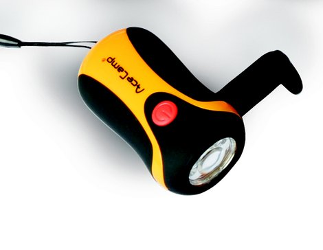 Аксессуары AceCamp 0.5W Superbright LED Flashlight